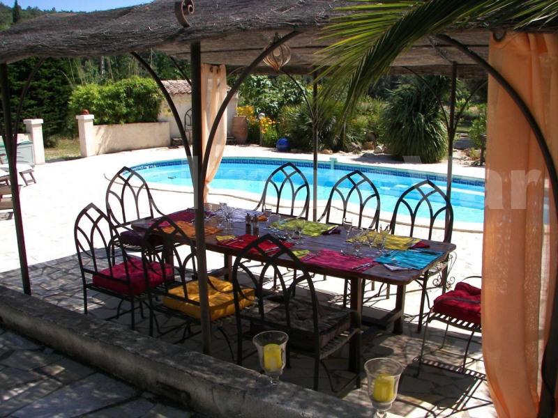 Vente de prestige maison / villa Evenos 730 000€ - Photo 2
