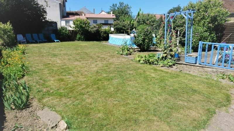 Sale house / villa La meyze 122000€ - Picture 3