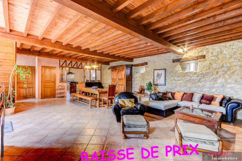 Venta de prestigio  casa Caraman 569000€ - Fotografía 1