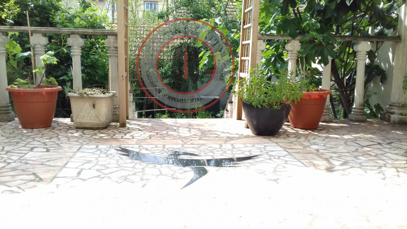 Vente maison / villa Bondy 281000€ - Photo 6