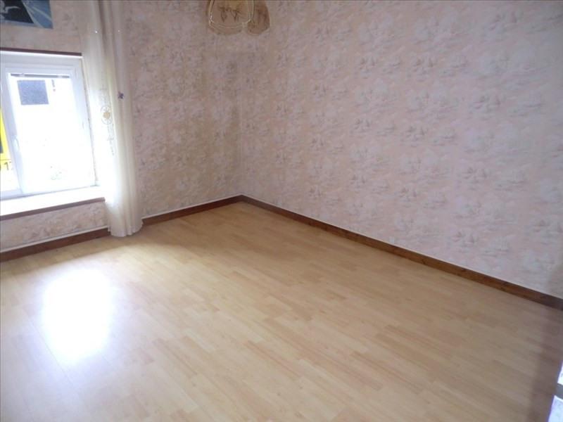 Vente maison / villa La bazouge du desert 58400€ - Photo 7