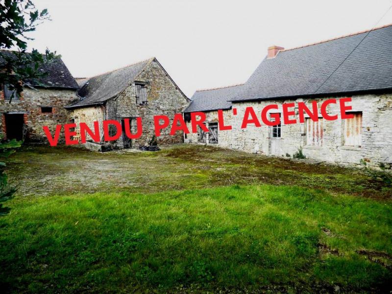 Vente maison / villa Martigne ferchaud 53500€ - Photo 1