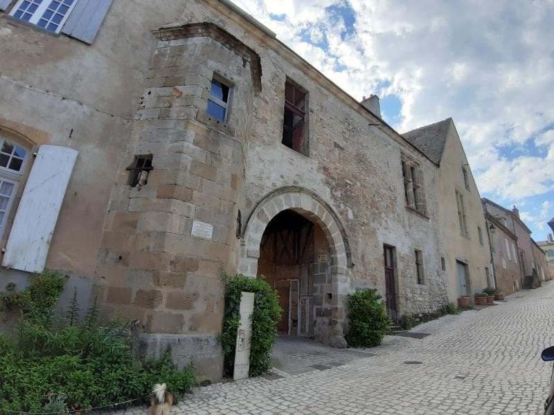 Vente immeuble Souvigny 44000€ - Photo 1