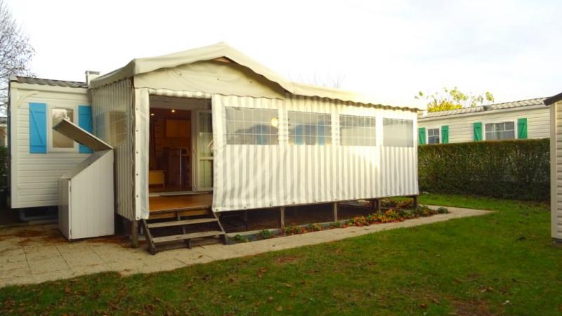 Vente maison / villa Givrand 29900€ - Photo 9