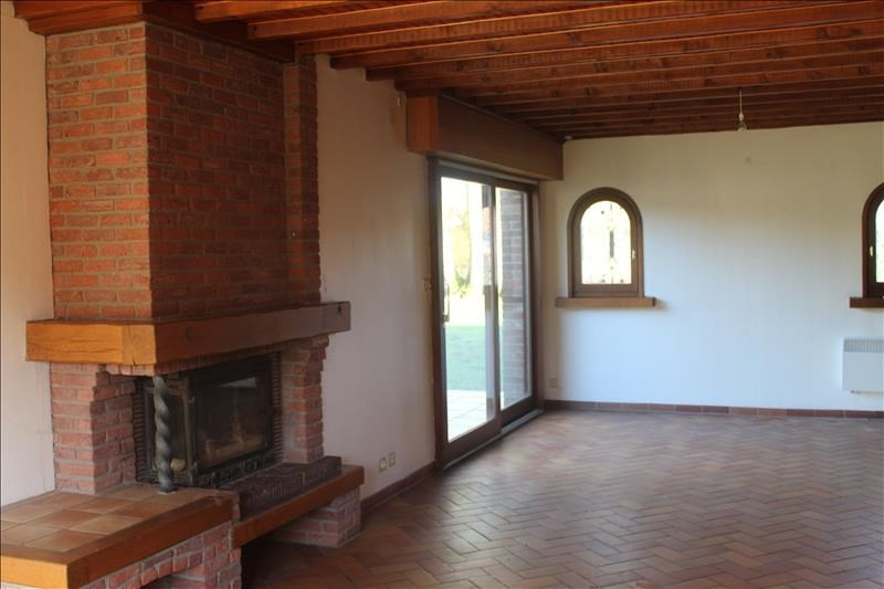 Sale house / villa Bertincourt 156 750€ - Picture 3