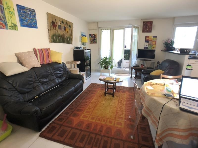 Venta  apartamento Viry-chatillon 203500€ - Fotografía 1