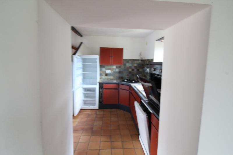 Vente maison / villa La tour du pin 232000€ - Photo 9