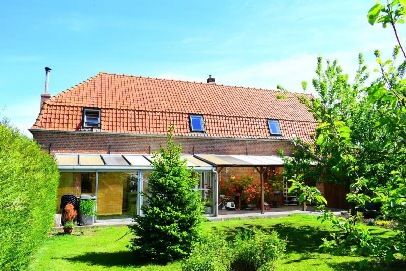 Vente maison / villa Erny st julien 231000€ - Photo 1