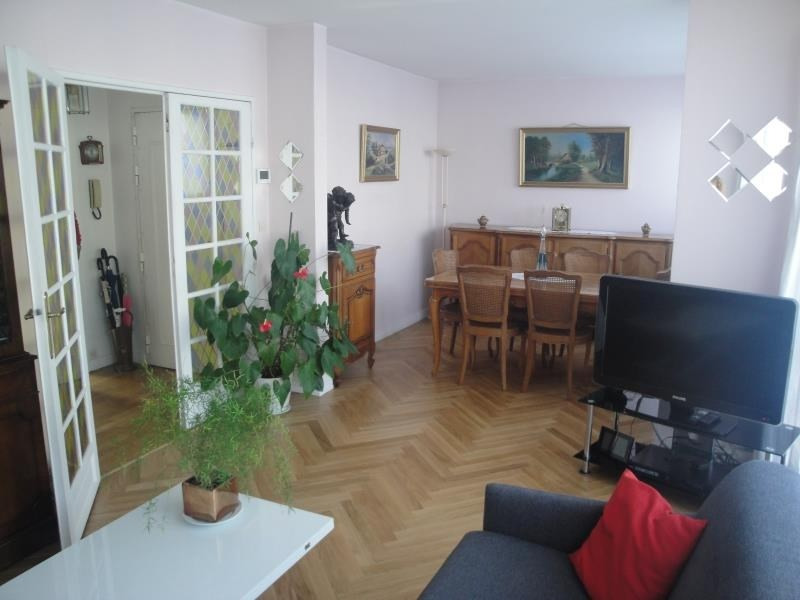 Sale apartment La garenne colombes 435000€ - Picture 1