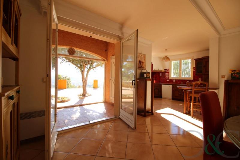 Immobile residenziali di prestigio casa Bormes les mimosas 820000€ - Fotografia 6