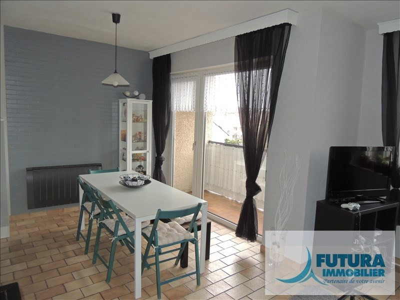 Vente maison / villa Freyming merlebach 163 000€ - Photo 4