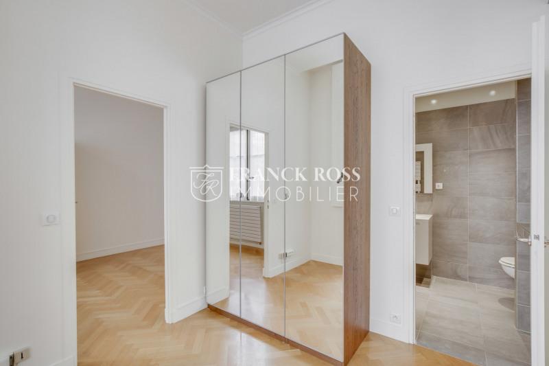 Location appartement Paris 8ème 2323€ CC - Photo 9