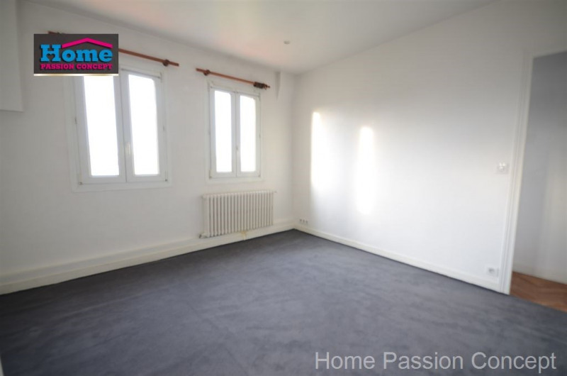 Vente appartement Nanterre 149 000€ - Photo 2