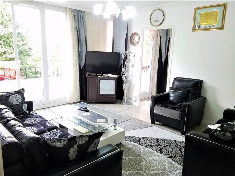 Sale apartment Garges les gonesse 161000€ - Picture 1