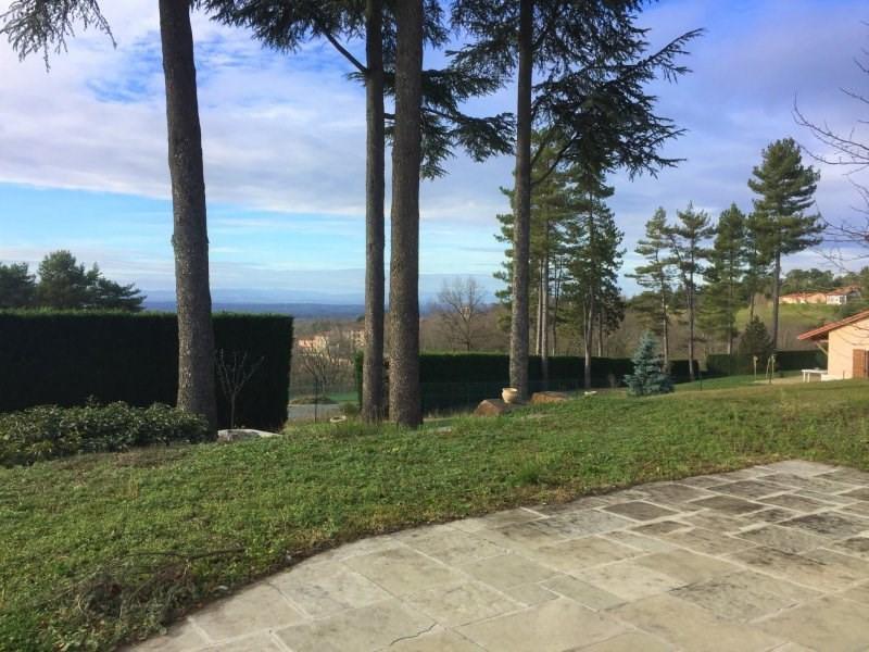 Vente maison / villa Salvizinet 370240€ - Photo 2