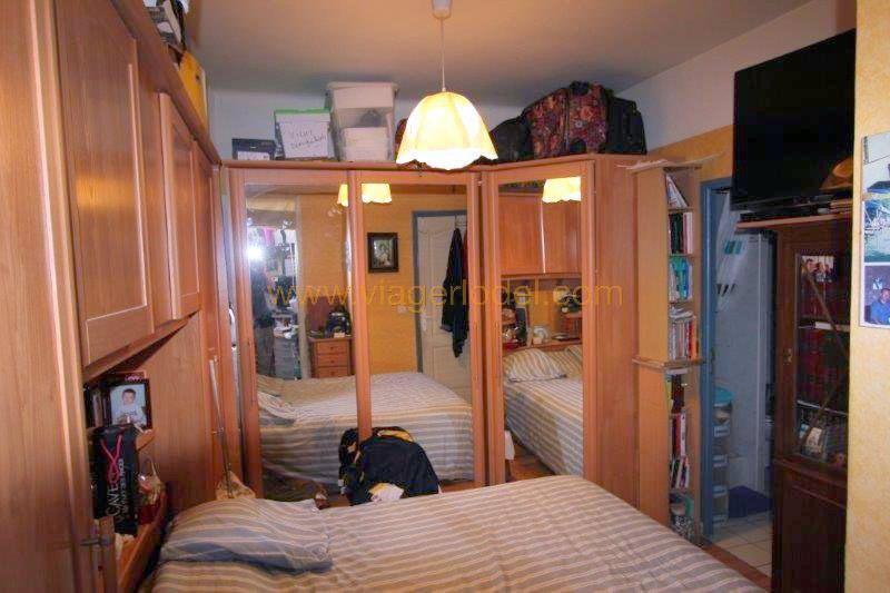 Vitalicio  apartamento Antibes 60000€ - Fotografía 8