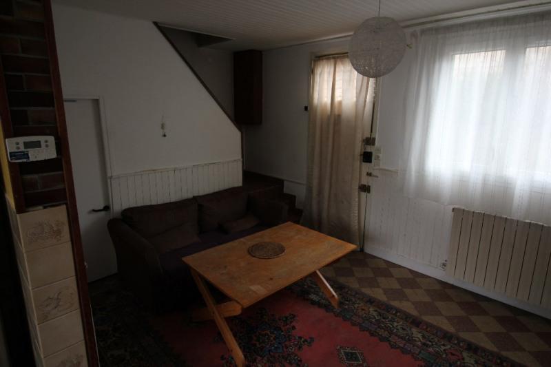 Sale house / villa Conflans sainte honorine 169600€ - Picture 1