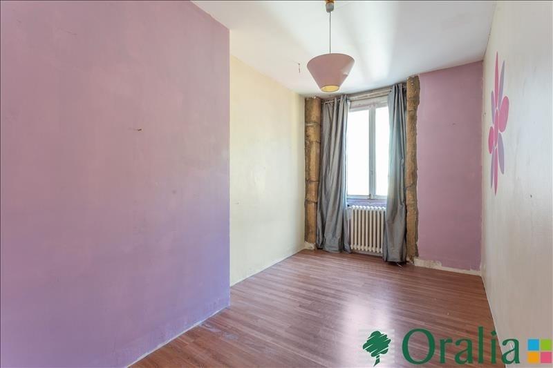 Vente de prestige appartement Lyon 9ème 630000€ - Photo 9