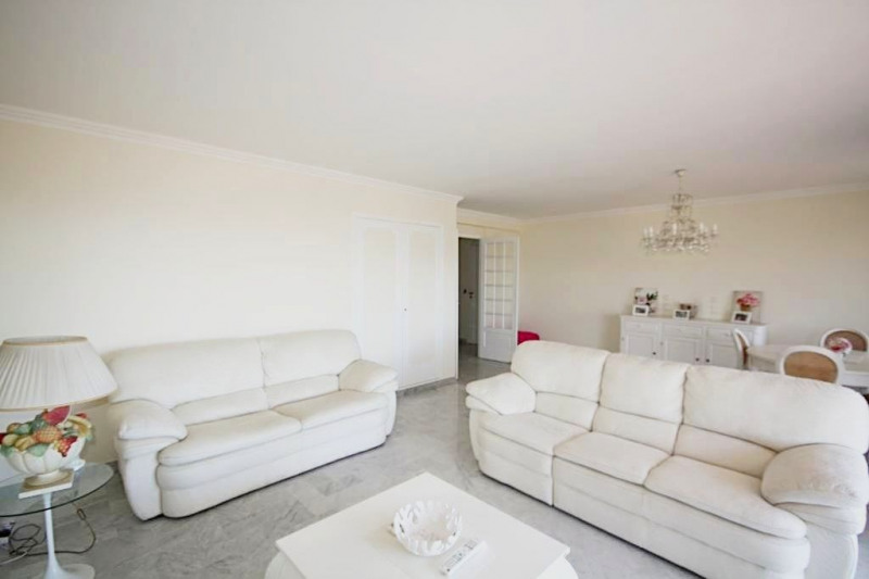Vente appartement Juan-les-pins 695 000€ - Photo 2