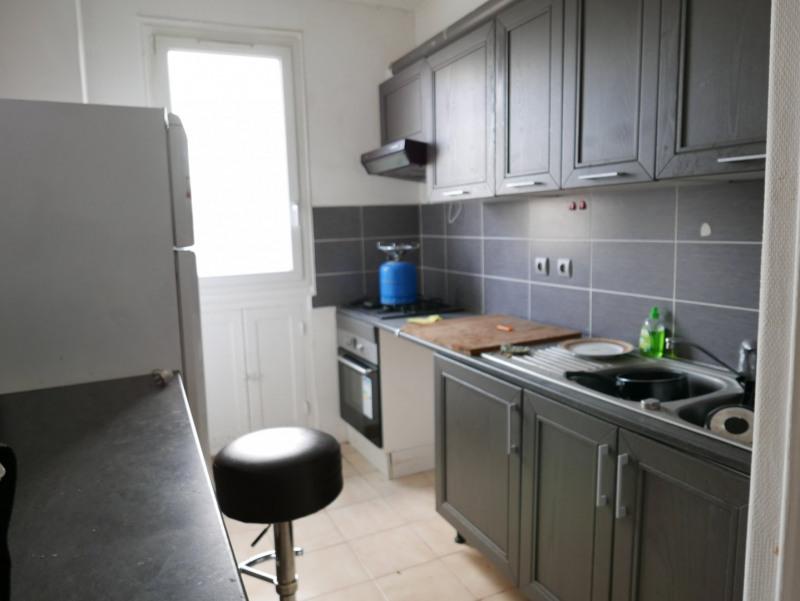 Vente appartement Le raincy 182000€ - Photo 2