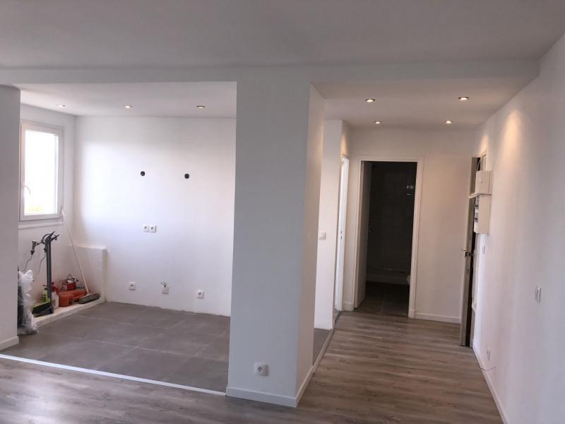 Sale apartment Issy-les-moulineaux 338000€ - Picture 2