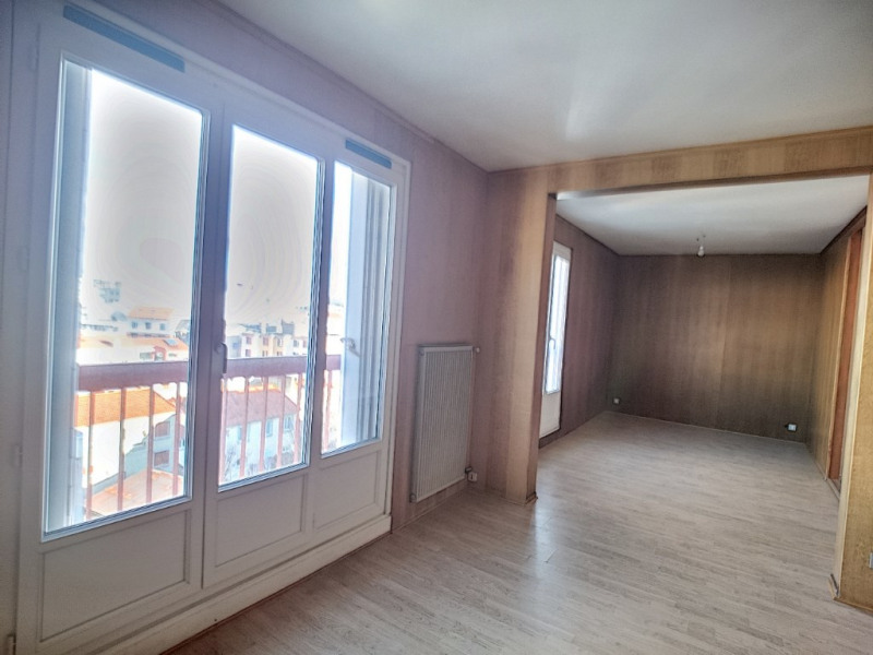 Sale apartment Clermont ferrand 160 500€ - Picture 3