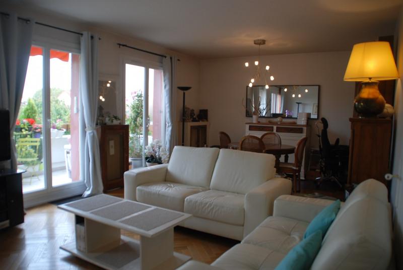 Vente appartement Bondy 225000€ - Photo 3