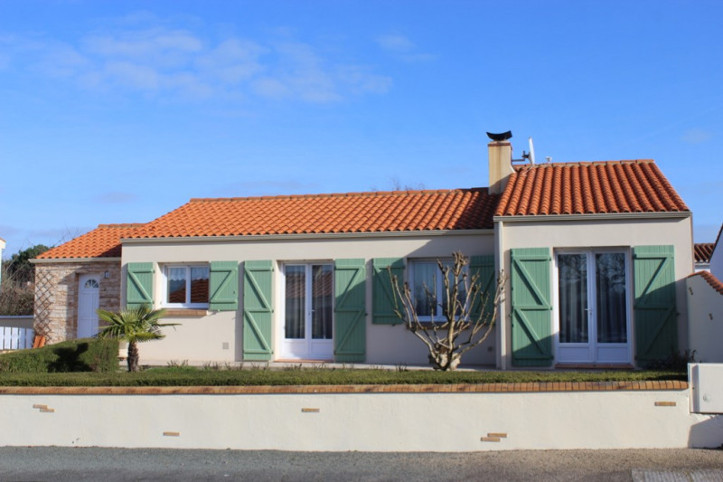 Vente maison / villa La chaize giraud 253200€ - Photo 2
