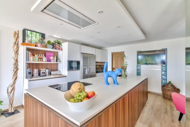 Vente de prestige maison / villa Nice 1490000€ - Photo 6