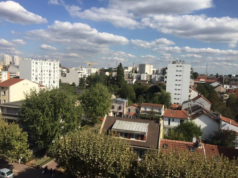 Sale apartment Montreuil 175000€ - Picture 1
