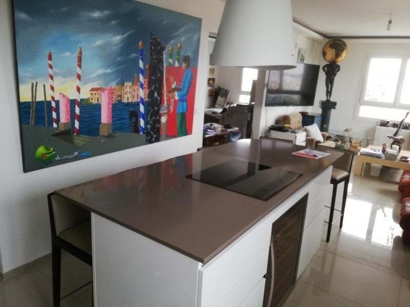 Venta  apartamento Paris 20ème 737000€ - Fotografía 1