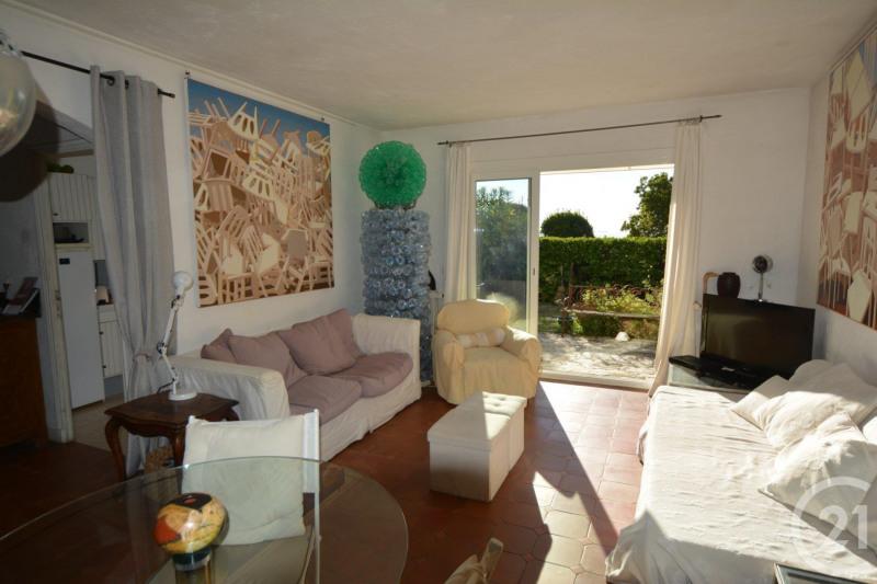 Verkauf von luxusobjekt haus Antibes 695000€ - Fotografie 5