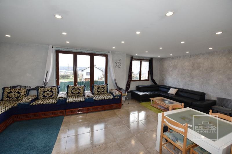 Vente maison / villa Lozanne 265000€ - Photo 4