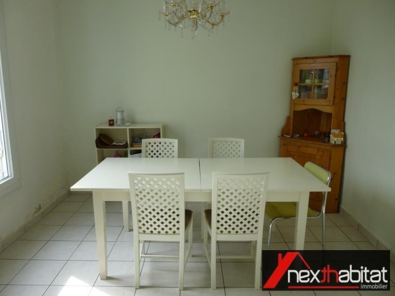 Vente maison / villa Les pavillons sous bois 314000€ - Photo 3