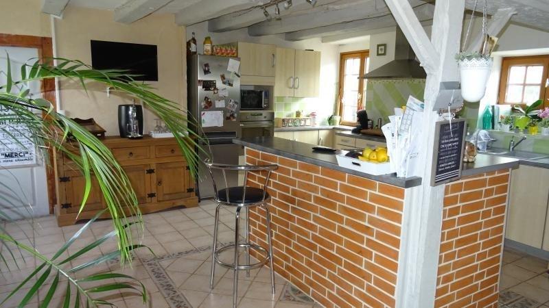 Vente maison / villa Blere 142000€ - Photo 2