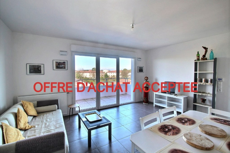 Vente appartement Anglet 289 000€ - Photo 1