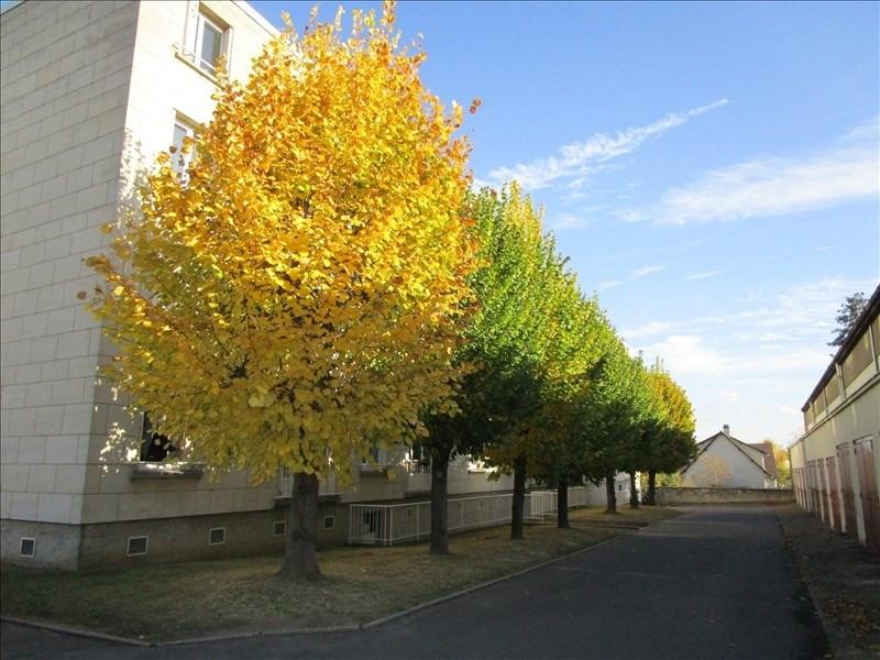 Sale apartment Chatou 289000€ - Picture 9