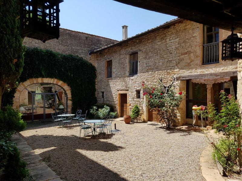 Vente de prestige maison / villa Charnay 2300000€ - Photo 11