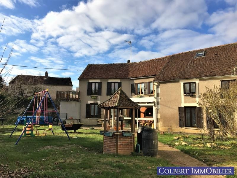 Verkauf haus Auxerre 139000€ - Fotografie 1