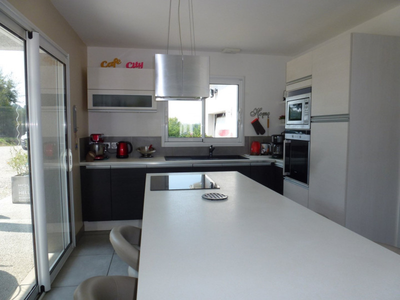 Vente maison / villa St clair sur galaure 263 000€ - Photo 5