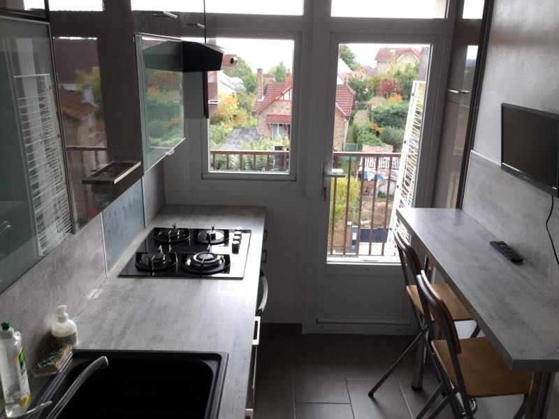 Sale apartment Palaiseau 198 500€ - Picture 2