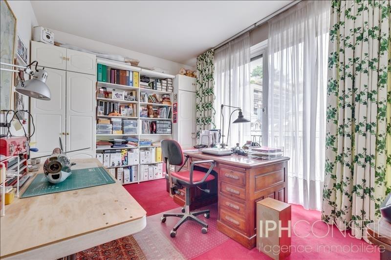 Vente de prestige appartement Neuilly sur seine 1830000€ - Photo 7