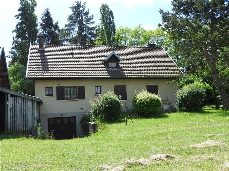 Vente maison / villa Secteur laignes 170000€ - Photo 3