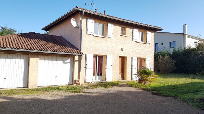 Location maison / villa Saint bonnet de mure 1550€ CC - Photo 1