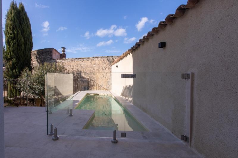 Vente maison / villa Meyrargues 595000€ - Photo 1