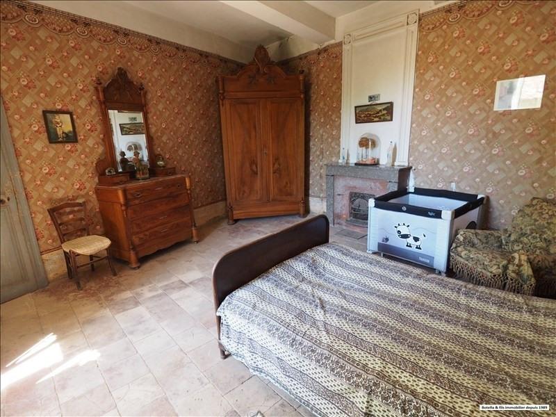 Deluxe sale house / villa Uzes 530000€ - Picture 5