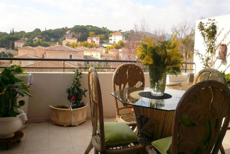 Sale apartment Les issambres 359 000€ - Picture 3