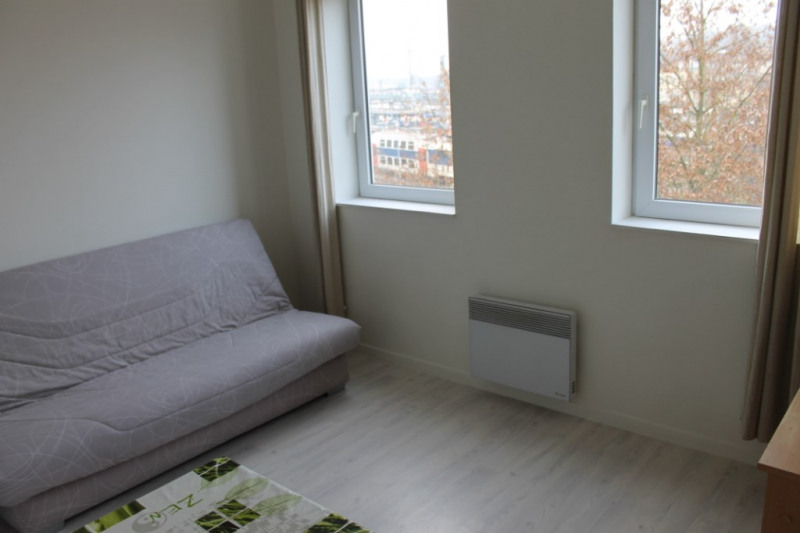 Rental apartment Pontoise 618€ CC - Picture 1