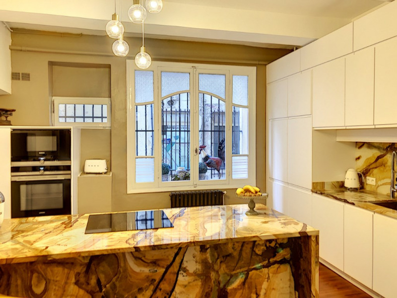 Verkoop  huis Chateaurenard 460000€ - Foto 16