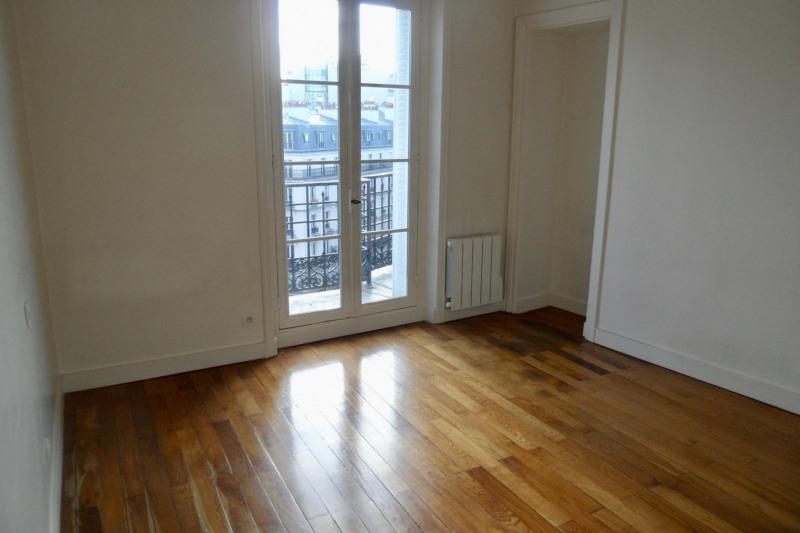 Rental apartment Paris 17ème 5167€ CC - Picture 11
